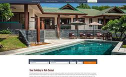 isr-website Webdesign