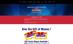 MoviE-Town Cinemas