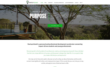 Start Up Island Startup Island is a personal and professional deve...