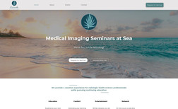 Medical Imaging Seminars at Sea