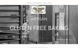 Get Fresh Bake Shop