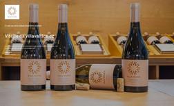 VILLA VALTICE - CZECHIA Premium boutique winery site & IG feed