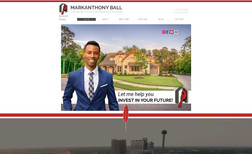 MarkAnthony Ball Real Estate