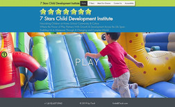 7 Stars Child Development Institute This site started as a small tasks arena request t...
