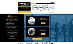 RFX Ocala Transportation website.