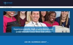 Silverman Dental Cli