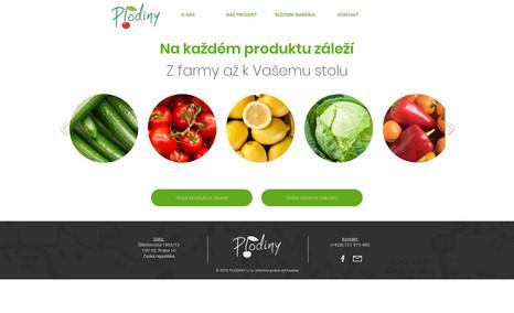 Plodiny