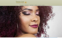 Derma-lase Welcome to DERMA-LASE LLC where you can be assured...